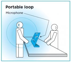 Portable Loop